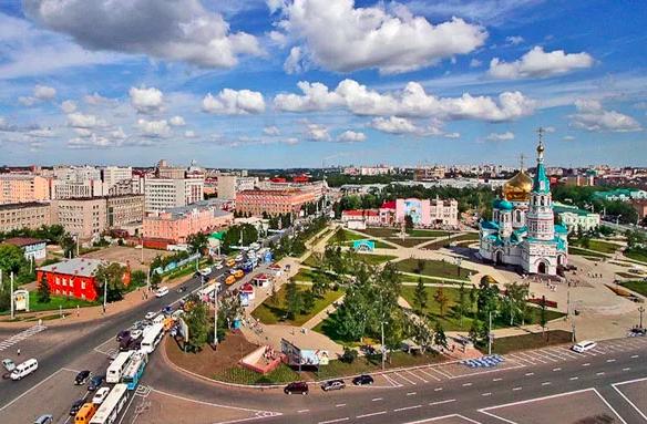 Снижение комиссии Яндекс.Такси в Омске