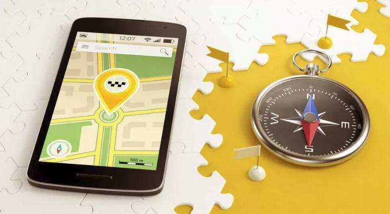 Видимость конечного адреса в Яндекс.Такси