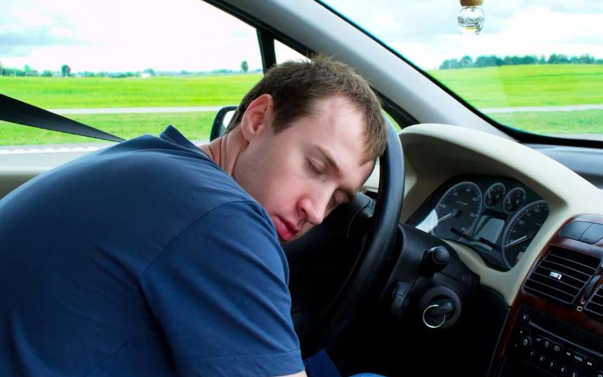 Таксометр напомнит водителю об отдыхе