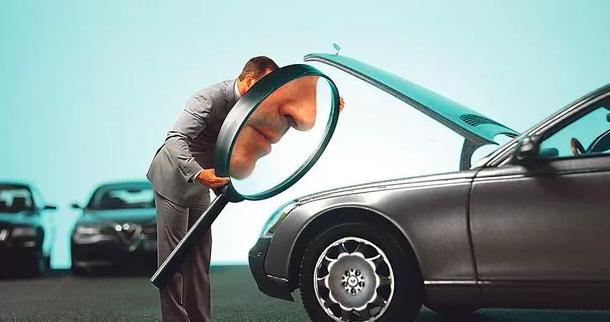 Контроль состояния автомобиля по видео
